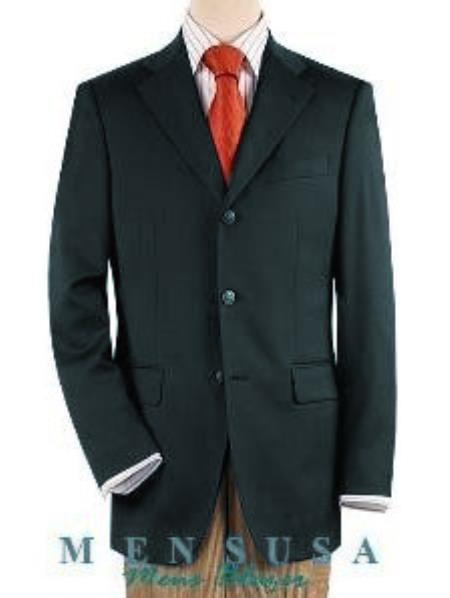 3 Button Style Dark Grey Masculine color Grey Front Jacket Four On Sleeves Fully Lined Suit