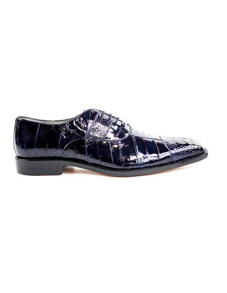 Mens Belvedere Lace Up