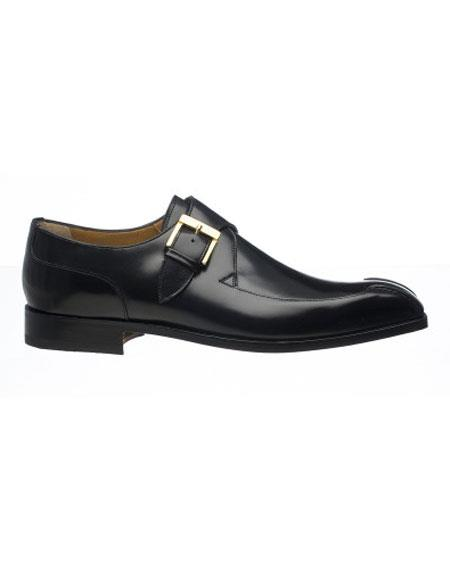 Ferrini Mens Black