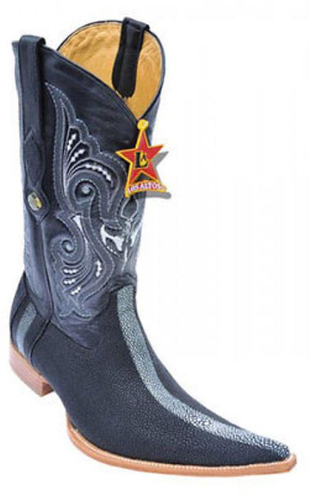Cowboy Boots Authentic Los