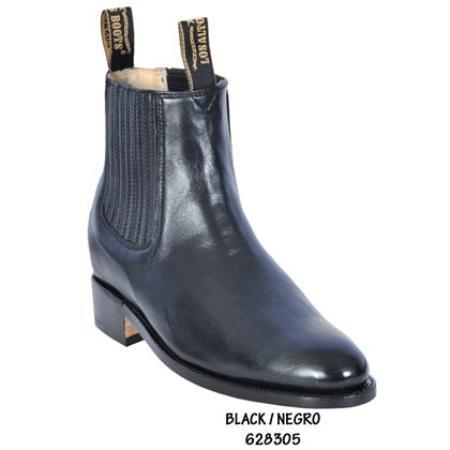 Deer Short Boot –