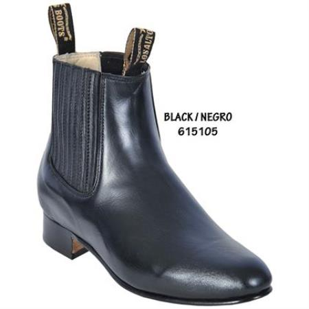 Deer Short Boot -