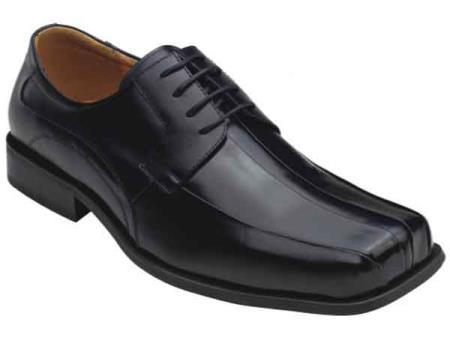 Men's Stylish Oxford Leather