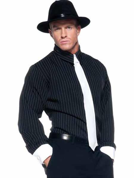 Mens 1920s Costumes Include