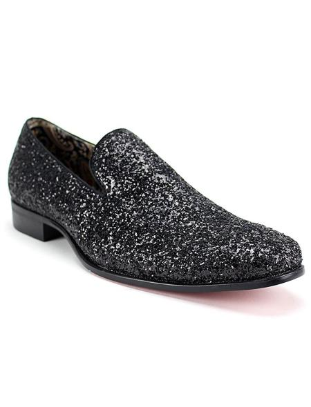 Mens Slip On Style