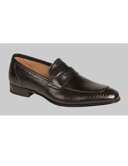 Mens Red Bottom Loafers