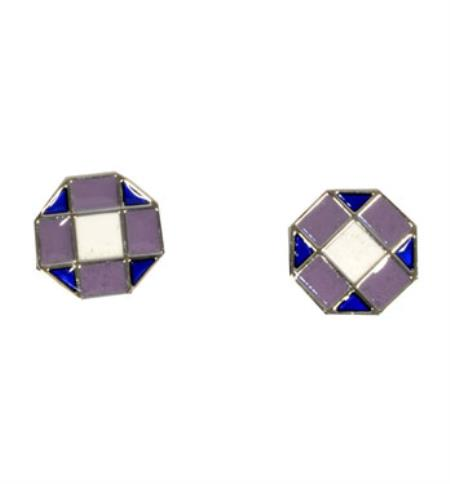 Ferrecci Blue/Purple Favor Cuff