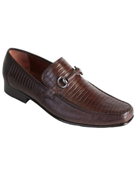 Mens Slip On Loafer