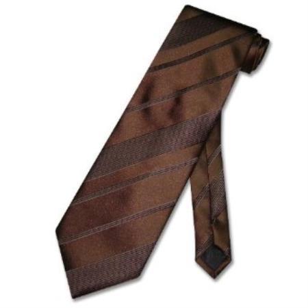 Dark brown color shade