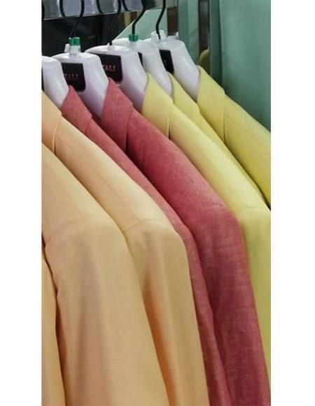 Mens multicolor suit