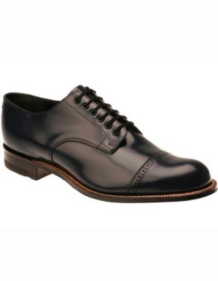 Mens Stacy Adams Leather