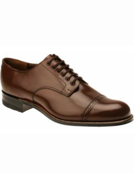 Mens Stacy Adams Shoes