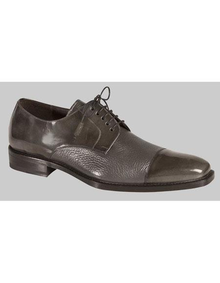 Mens 1920s Style Gray