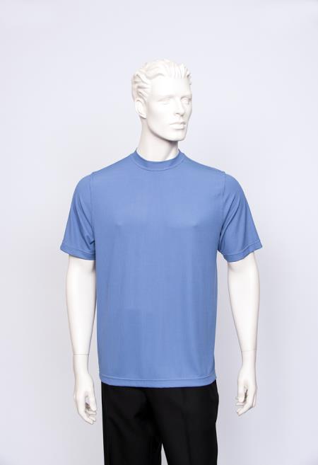 Carla Mens Ocean T-Shirt