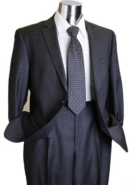 Charcoal Color Designer Suit