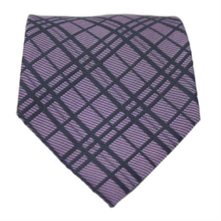 Slim narrow Style Purple