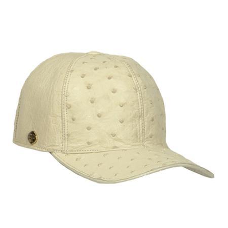 Baseball Cream ~ Ivory