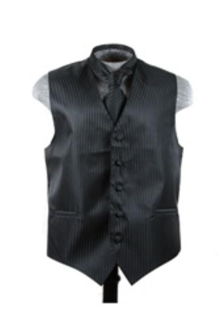 Vest Tie Set Liquid