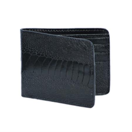 West Boots Wallet- Liquid