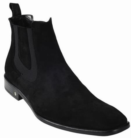 Dressy Short Boot –