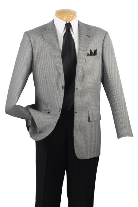 Fabric Sport Coat Liquid