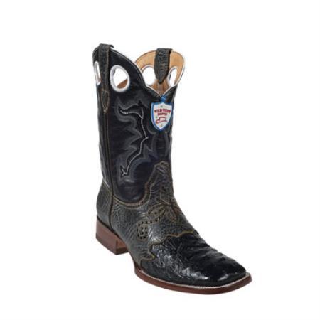 Wild West - Boots