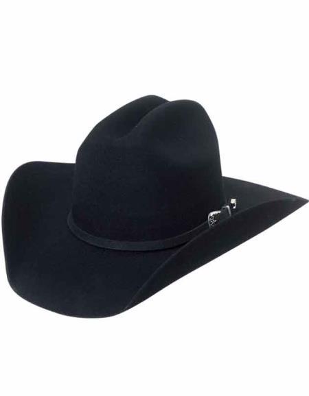 eb49ef8c6 Product# KA6388 Serratelli Hat Company-10x Beaver Fur Felt W