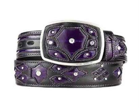Original Purple color shade