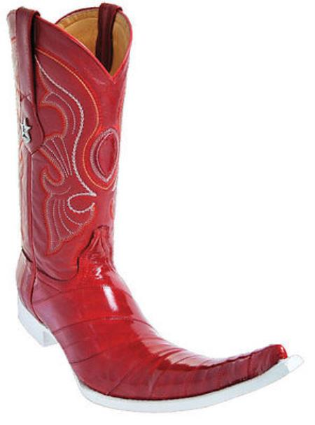 Western Boots Authentic Los