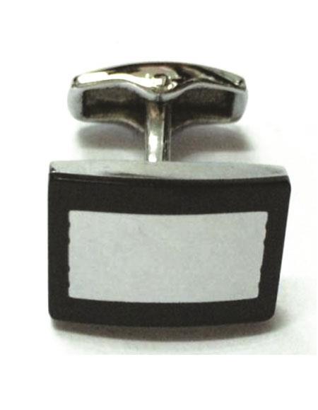 Ferrecci 2pieces Black/Silver Favor