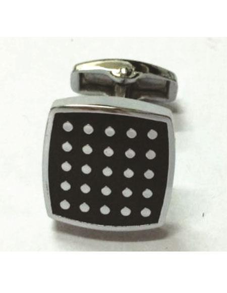 Silver/Black Ferrecci 2pieces Favor