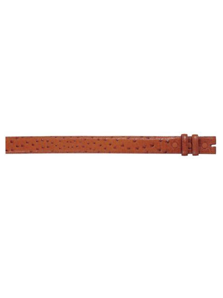Ferrini Cognac All-Over Genuine