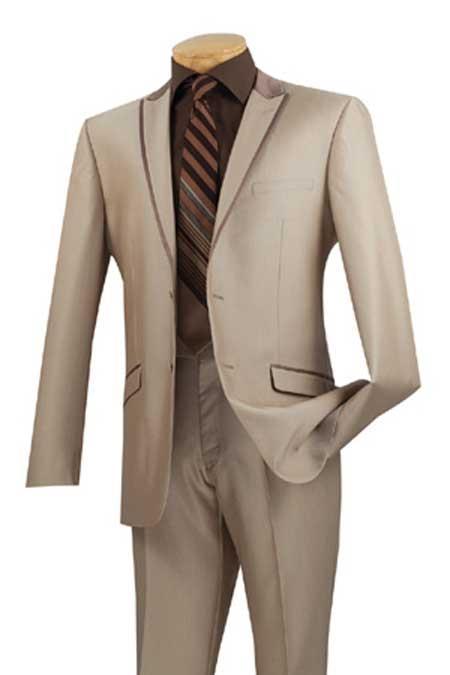Tuxedo & Formal Slim