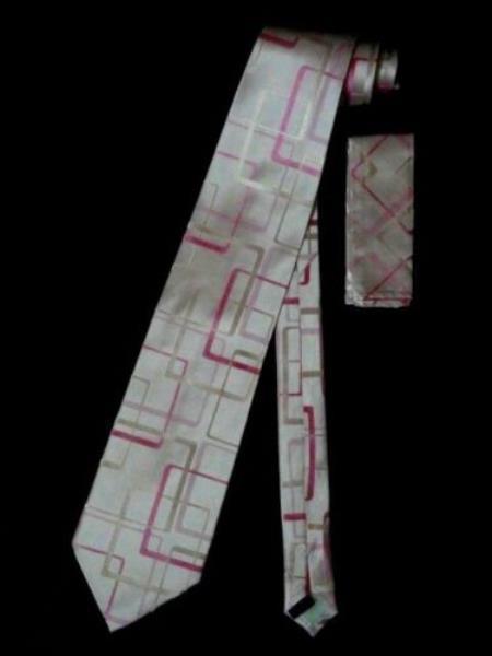 Silk Neck Tie W
