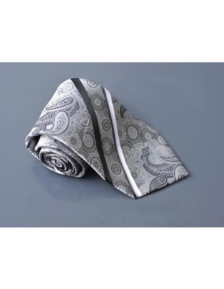 Millani 100% Polyster Grey