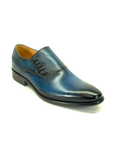 Mens Carrucci Slip-on Loafer