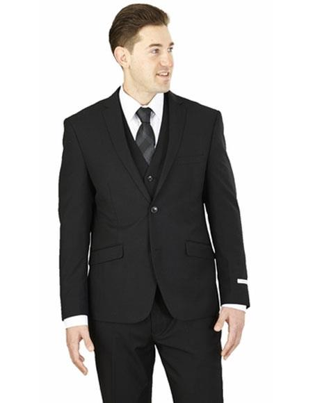 Mens Lorenzo Bruno Slim
