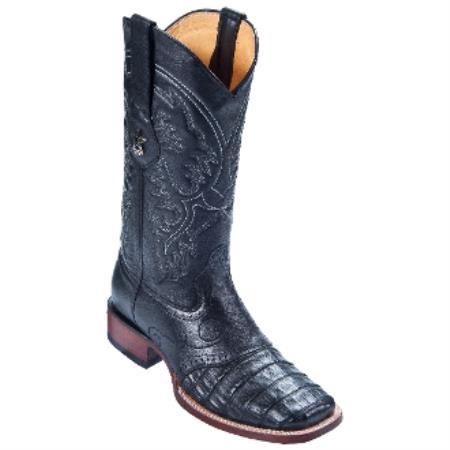 Los altos Boots- Ostrich