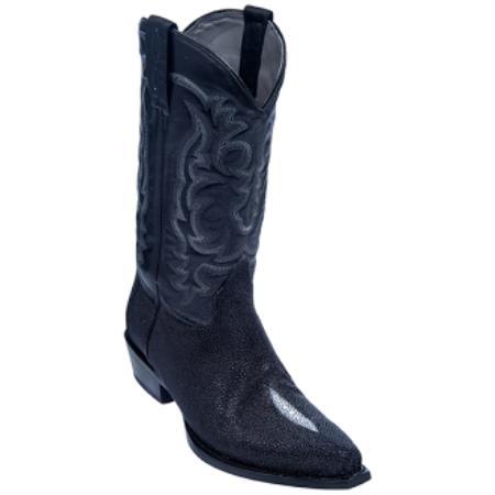 Los altos Boots- Stingray