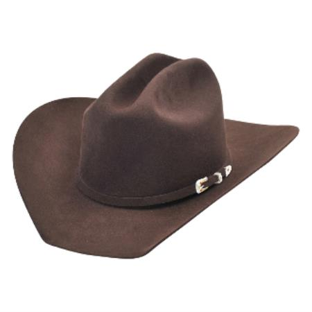 Authentic Los altos Hats-Texas