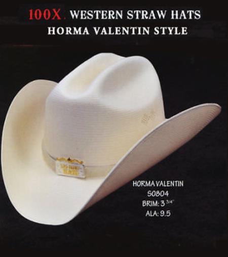 Cowboy Western 100X Premium