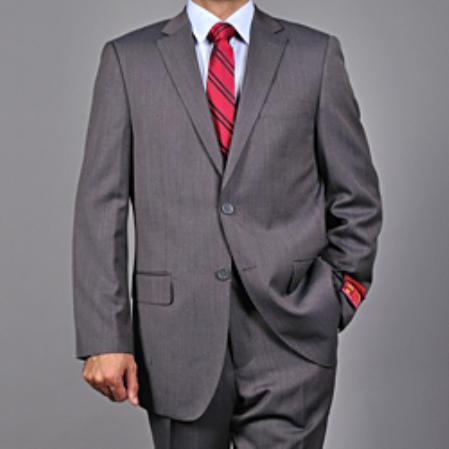 Authentic Mantoni Brand Grey