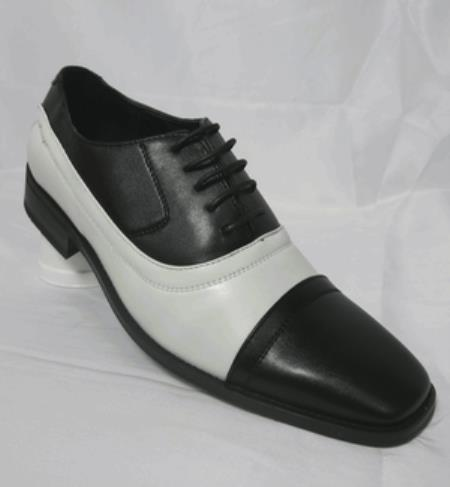 Shoes for Online Tie