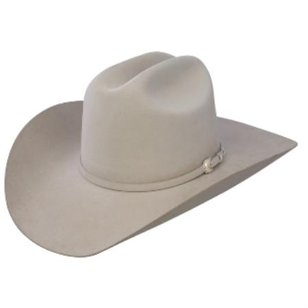 Stetson Hats-10x Shasta Beaver