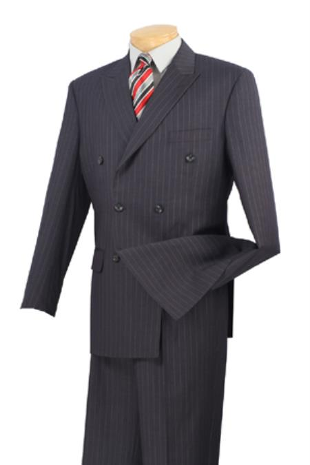 Mens 2 piece Charcoal Suit