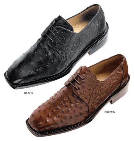 Product# PN-K67 Belvedere attire brand Shoes for Online Available Colors In Liquid Jet Black And brown color shade
