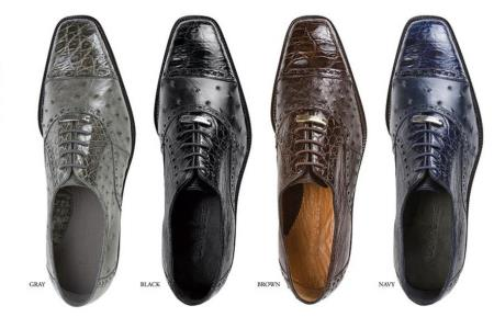 Product#PN-E70 Belvedere attire brand Shoes for Online Available Colors In Gray, Black, Brown, And Navy