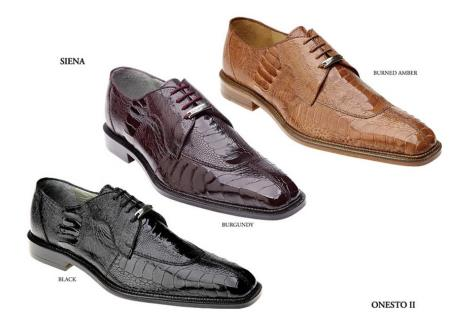 Belvedere attire brand Shoes
