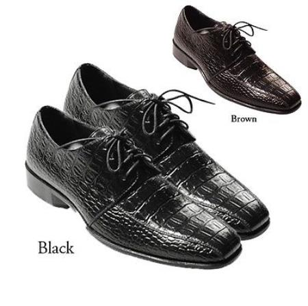Quality PU Uppers Oxfords