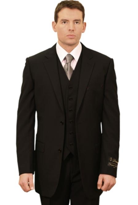 Trueran-Viscose Classic affordable suit